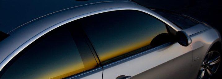 Automotive Film Tinting Window Film Systems