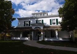 Eldon House UV Guard Solar Control Film