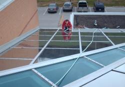 Exterior Solar Control Film