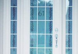 Frosted Decorative Film