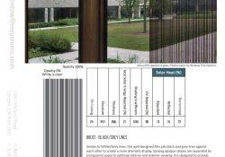 Black Grey Lines 88012